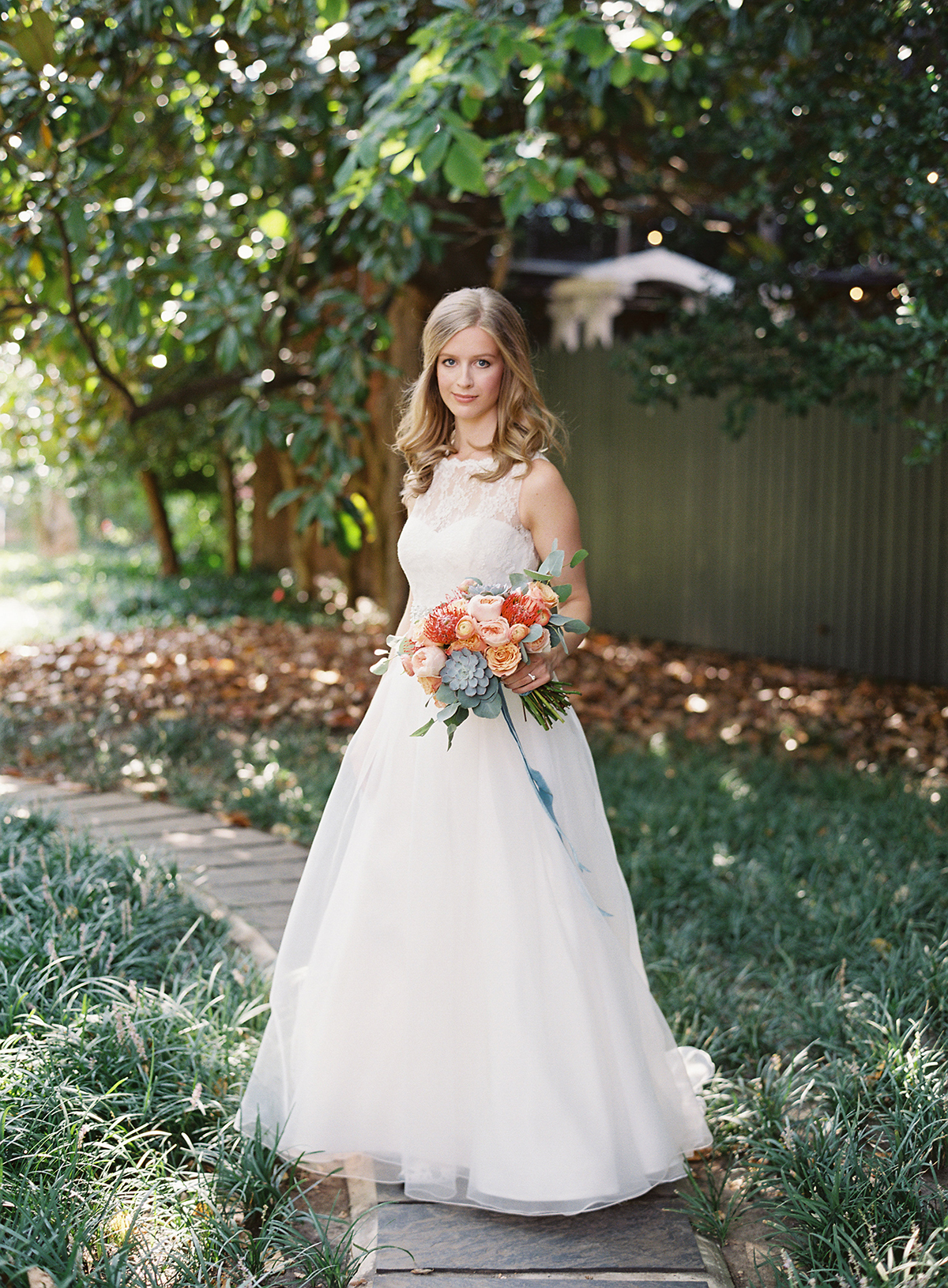 Wtoo Wedding Dress - Elizabeth Anne Designs: The Wedding Blog