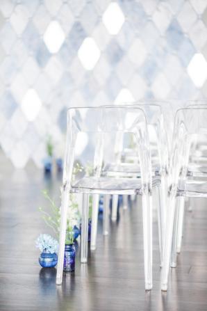 Acrylic Wedding Chairs