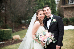 New Jersey Wedding Lindsay Campbell Photography 4