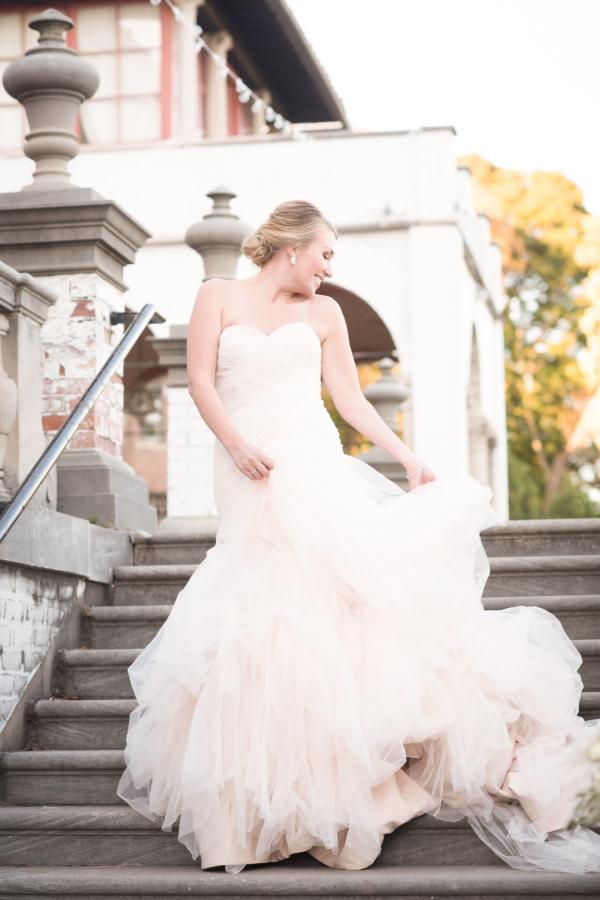 Alyssa Kristen Wedding Dress