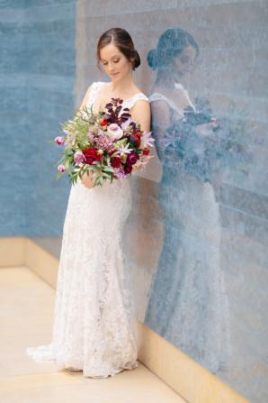Bouquet by Verbena Floral Design