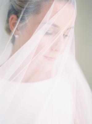 Bridal Portrait Sara Lynn Photo