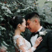 Brooklyn Botanic Garden Wedding 9