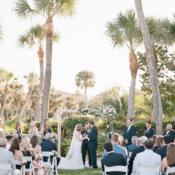 Carlouel Yacht Club Wedding The Ganeys 1