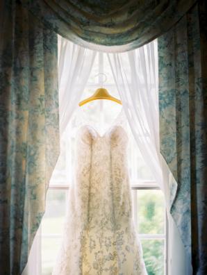 Conway Farms Wedding Kristin LaVoie 1