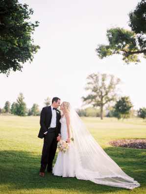 Conway Farms Wedding Kristin LaVoie 4