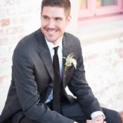 Elegant Villa Wedding Inspiration 10