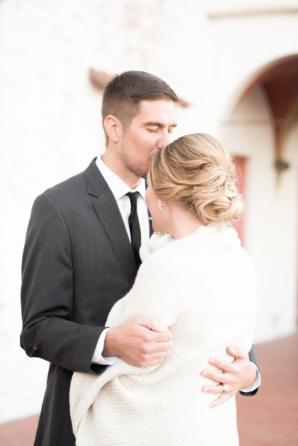 Elegant Villa Wedding Inspiration 14