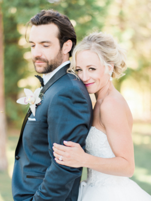 Lake Tahoe Wedding 1