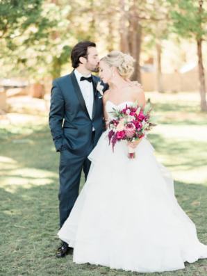 Lake Tahoe Wedding 2