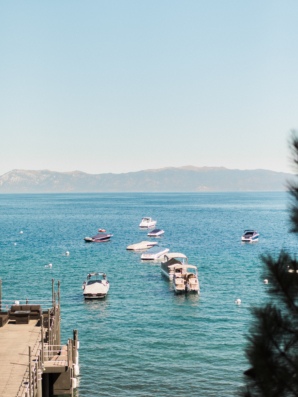Lake Tahoe Wedding Bello and Blue Events 1