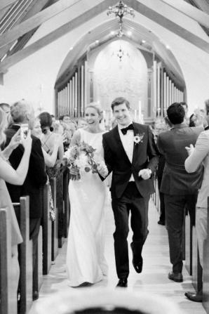 Modern Denver Wedding Sara Lynn Photo 1