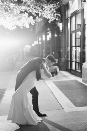 Modern Denver Wedding Sara Lynn Photo 10