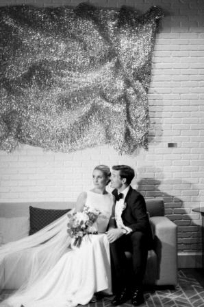 Modern Denver Wedding Sara Lynn Photo 6