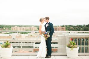 Modern Denver Wedding Sara Lynn Photo 8