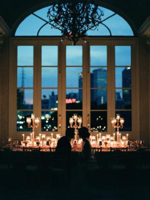 New Orleans Fall Wedding Ideas 10