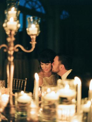 New Orleans Fall Wedding Ideas 11