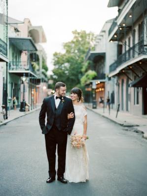 New Orleans Fall Wedding Ideas 3