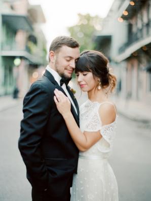 New Orleans Fall Wedding Ideas 4