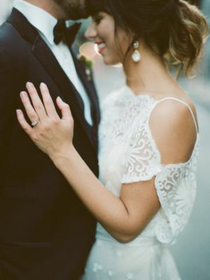 New Orleans Fall Wedding Ideas 7