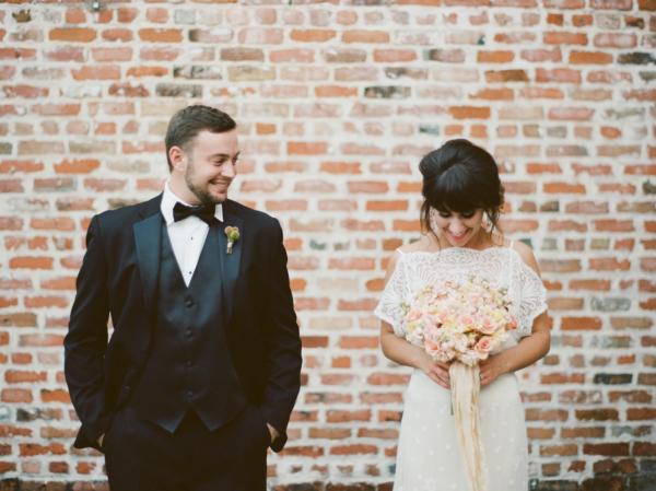 New Orleans Fall Wedding Ideas 8