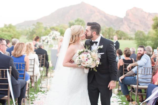 Paradise Valley Wedding Amy and Jordan 5
