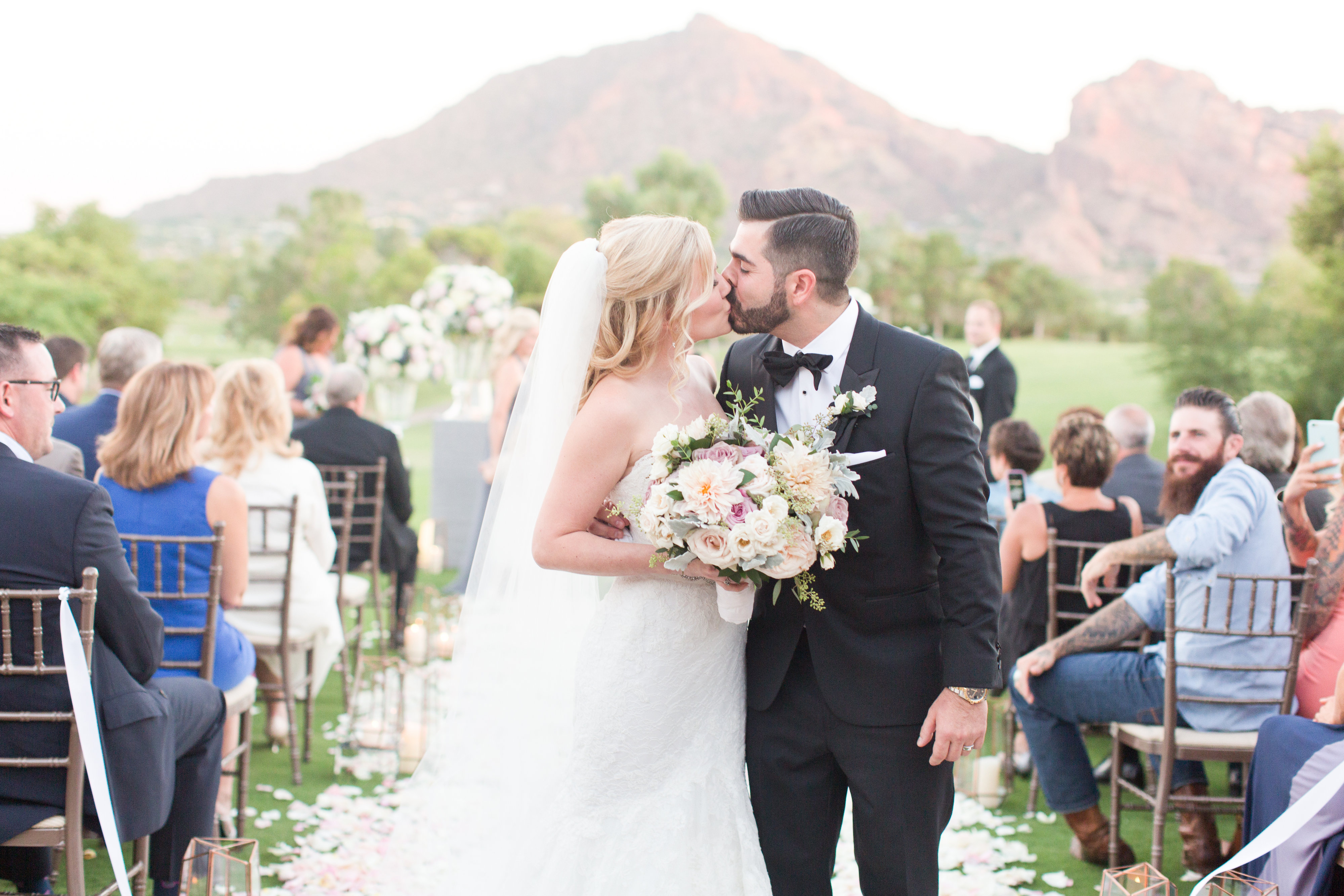 Paradise Valley Wedding Amy and Jordan 5