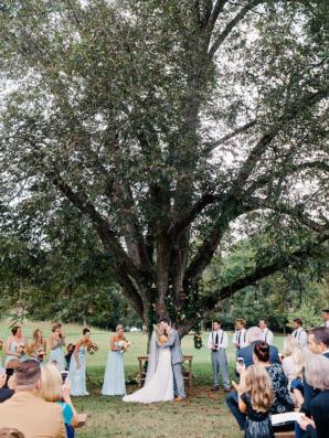 Vinewood Plantation Wedding Amy Arrington 7