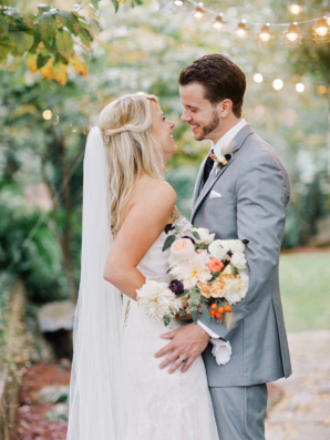Vinewood Plantation Wedding Amy Arrington 8