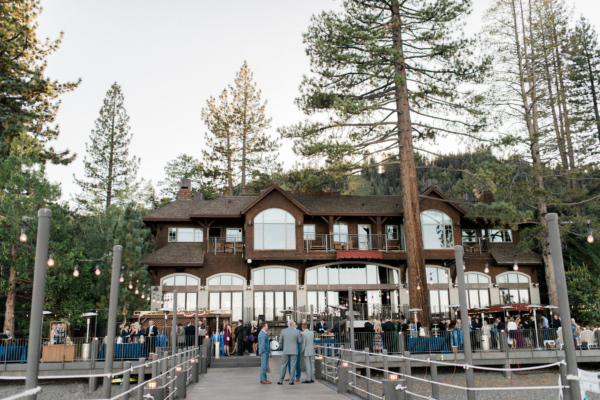 West Shore Inn Cafe at Lake Tahoe