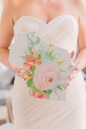Wisconsin Wedding Invitations