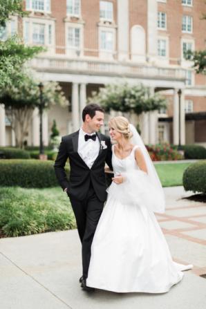 Biltmore Ballrooms Wedding Rustic White 10