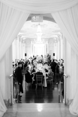 Biltmore Ballrooms Wedding Rustic White 11