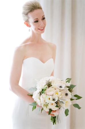 Modern Sophisticated Denver Wedding Elizabeth Anne Designs