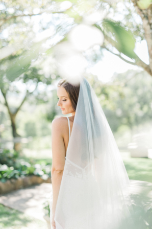 Casey Jeanne Wedding Gown