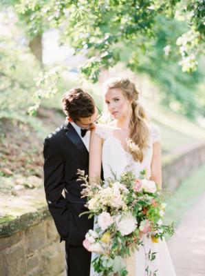 Elegant Early Autumn Wedding Ideas