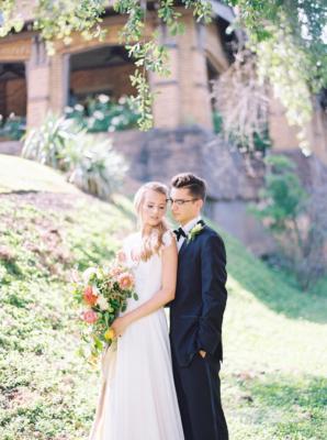 Elegant Early Autumn Wedding Ideas 5