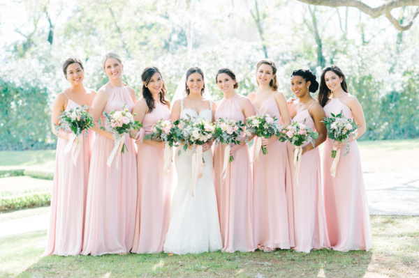 Hayley Paige Occasions Bridesmaids Dresses