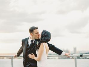 Lenox Hotel Boston Wedding Arielle Doneson 13