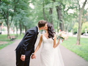 Lenox Hotel Boston Wedding Arielle Doneson 3
