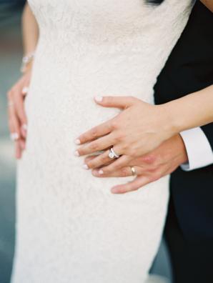 Lenox Hotel Boston Wedding Arielle Doneson 4