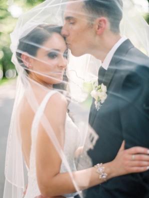 Lenox Hotel Boston Wedding Arielle Doneson 5