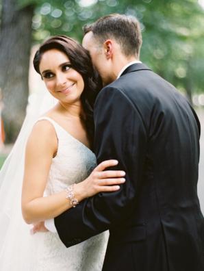 Lenox Hotel Boston Wedding Arielle Doneson 7