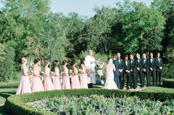 Middleton Place Plantation Wedding Aaron and Jillian 11