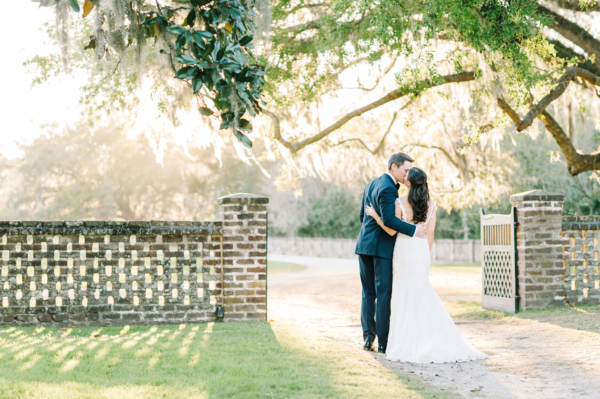 Middleton Place Plantation Wedding Aaron and Jillian 13