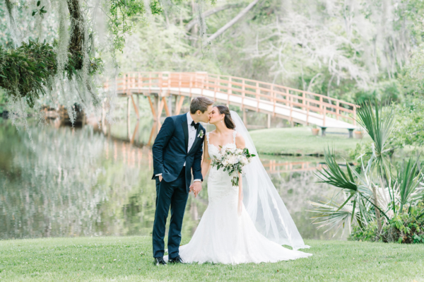 Middleton Place Plantation Wedding Aaron and Jillian 4