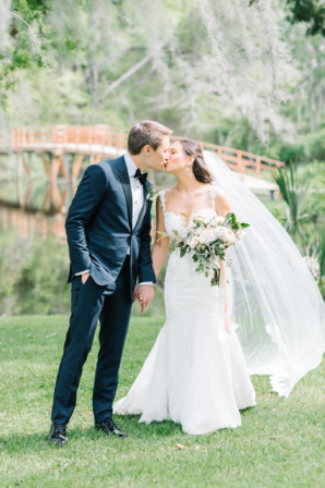 Middleton Place Plantation Wedding Aaron and Jillian 6