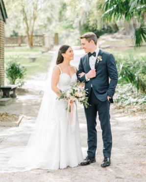 Middleton Place Plantation Wedding Aaron and Jillian 8