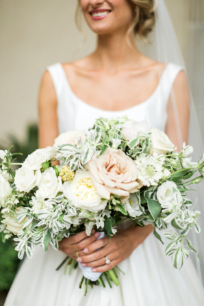 Mint and Green Bouquet