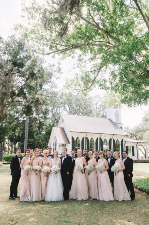 Montage Palmetto Bluff Wedding 1